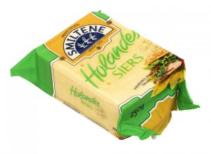 """HOLANDES"" siers (fasēts)"