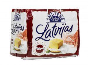 """""""LATVIJAS"""" siers (svara)"""