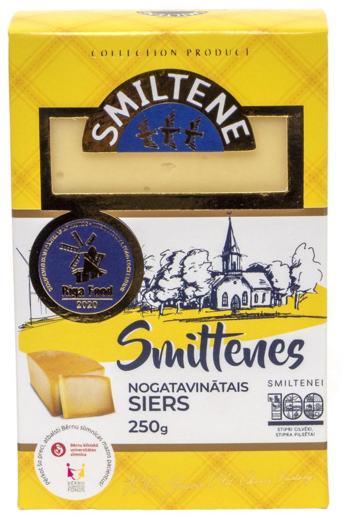 SMILTENES siers  Premium